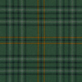 Wexford County Tartan Tie