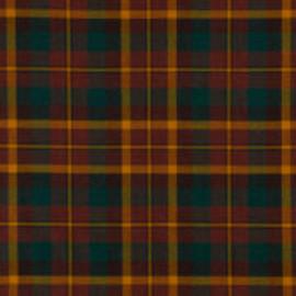 Monaghan County Tartan Tie