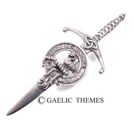 Campbell of Cawdor Kilt Pin 18