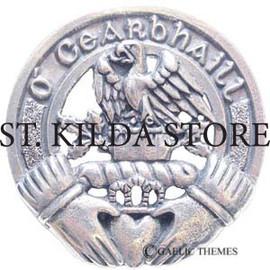 Caroll 005 Badge