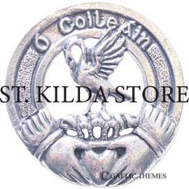 Collins 006 Badge