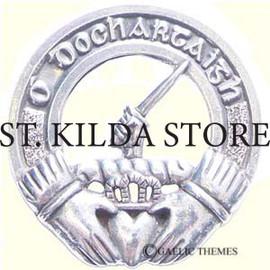 Doherty 010 Badge