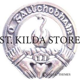 Gallagher 016 Badge