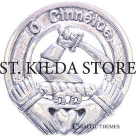 Kennedy 020 Badge