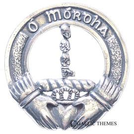 Moore 030 Badge