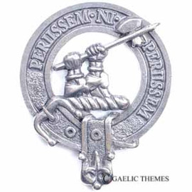 Anstruther - 152 Badge