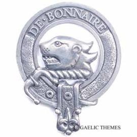 Bethune - 161 Badge