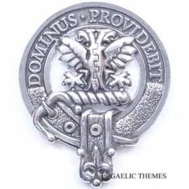 Boyle - 171 Badge