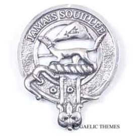 Breton (Britany) - 540 Badge