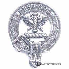 Carnegie - 020 Badge