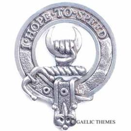 Cathcart - 181 Badge