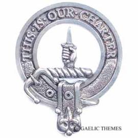 Charteris - 183 Badge