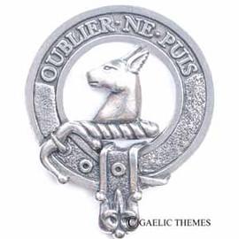 Colville - 187 Badge