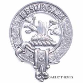 Crosbie - 190 Badge