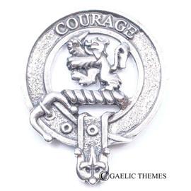 Cumming -029 Badge