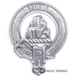 Dalrymple - 192  Badge