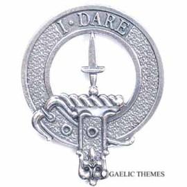 Dalziel - 193 Badge