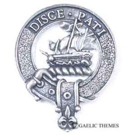 Duncan - 510 Badge