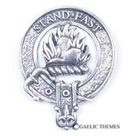 Grant - 048 Badge