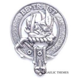 Innes - 057 Badge
