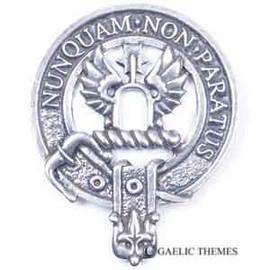 Johnstone - 060 Badge