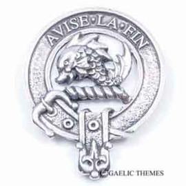 Kennedy - 062 Badge