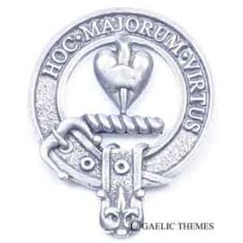 Logan - 070 Badge