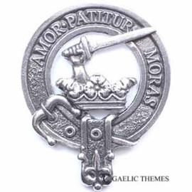 Lumsden - 071 Badge