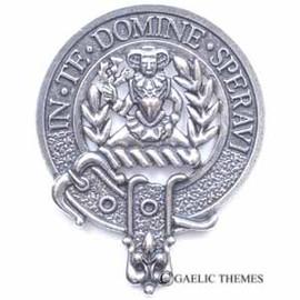 Lyon - 254 Badge