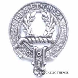 MacArthur - 073 Badge