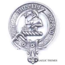MacFarlane - 084 Badge