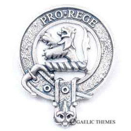 MacFie - 085 Badge