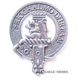 MacGregor-087 Badge