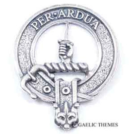 MacIntyre - 089 Badge
