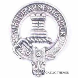 MacLean - 098 Badge