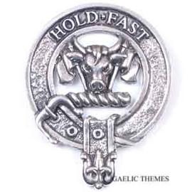 MacLeod - 101 Badge