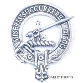 MacMillan - 102 Badge
