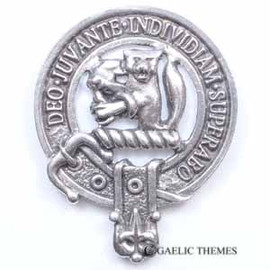 MacThomas - 110 Badge