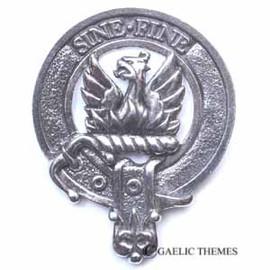Makgill - 261 Badge