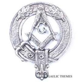 Masonic - 508 Badge