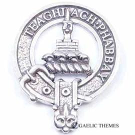 Morrison - 117 Badge