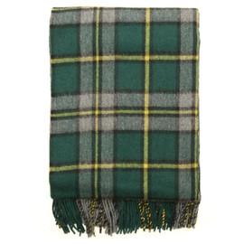 Cape Breton Wool Blanket