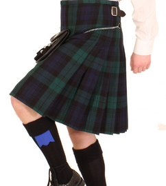 5 Yard Casual Kilts
