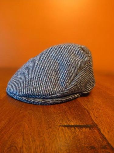 Donegal Tweed Children's Cap