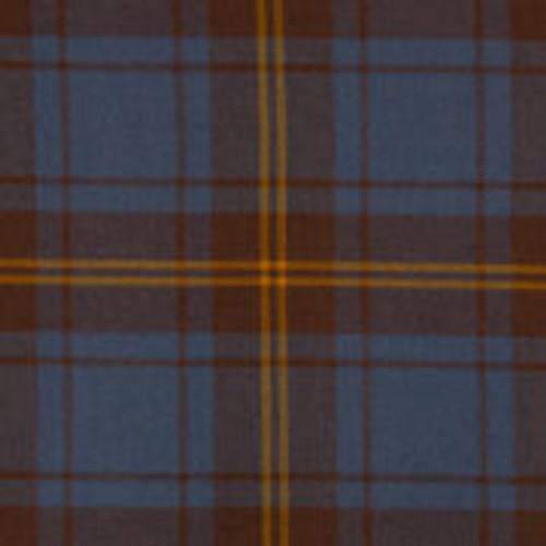 SligoCounty Tartan Tie