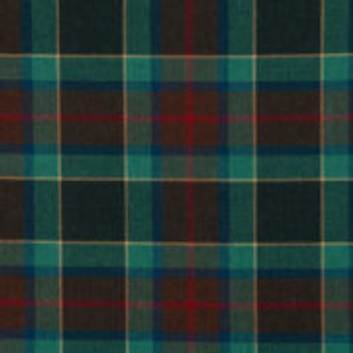 Waterford County Tartan Tie