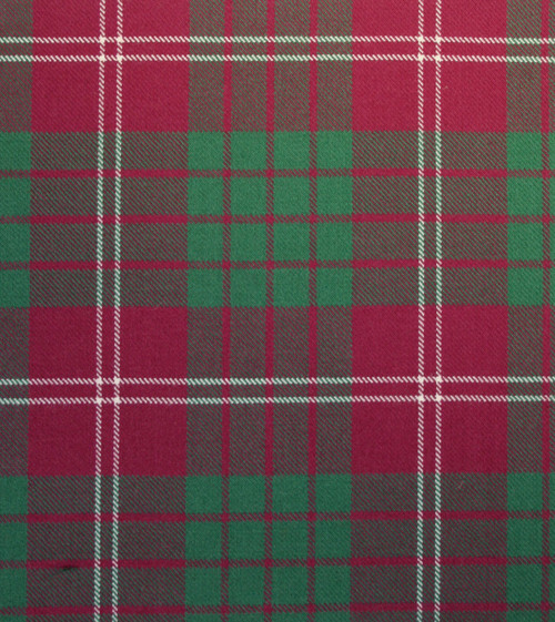 Crawford Ancient Heavy Weight Tartan