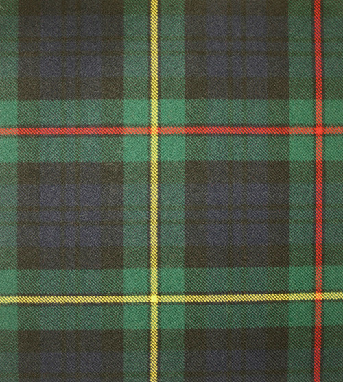 MacEwan Modern Heavy Weight Tartan