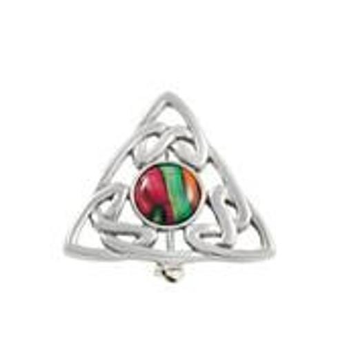 Heathergem Celtic Triple Knot