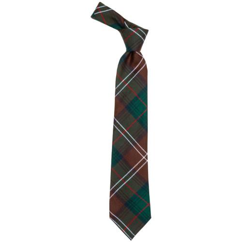 Chisholm Hunting Modern Tartan Tie